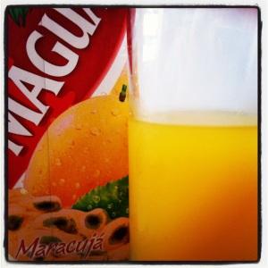 My favorite Brazilian flavour